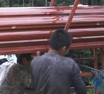 Cuatro niños mueren calcinados en Morona Santiago
