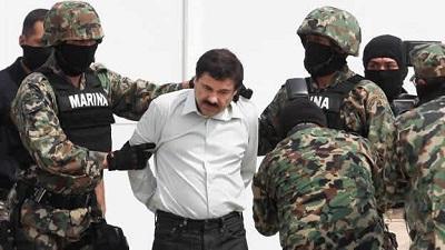 EE.UU. incluye a 'El Chapo' en lista de fugitivos más buscados