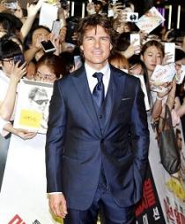 Tom Cruise desvela que habrá sexta película de