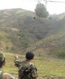 Hallan muertos a 3 empleados de minera china desaparecidos en sierra de Perú
