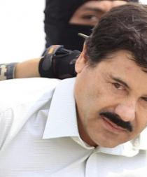 Juez mexicano emite orden captura de El Chapo con fines de extradición a EEUU