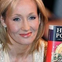 Harry Potter: Su escritora, J.K. Rowling, cumple 50 años en la cúspide de su éxito