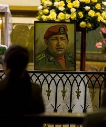 Homenajean a Chávez con música y cine en Ecuador en la semana de su natalicio