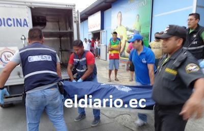 Menor acusado de presunto asesinado fue capturado