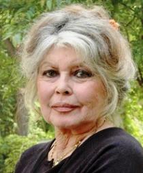 Brigitte Bardot pide un castigo