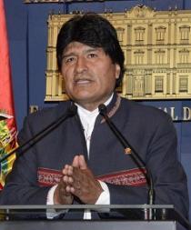 Funcionarios bolivianos están obligados desde hoy a hablar un idioma nativo