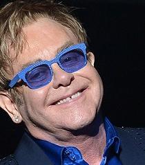 Elton John actuará en el Gran Premio de Estados Unidos de Fórmula Uno