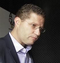 Hija del alcalde Mauricio Rodas nace de forma prematura