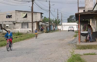 Libertador, un barrio amedrentado por la delincuencia