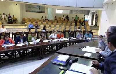Municipio ha invertido 7 millones de dólares en estudios para obras, según Alcalde