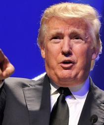 Tres de cada cuatro latinos en EE.UU. tiene un mal concepto de Trump