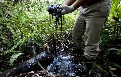 Ecuador debe pagar indemnización de $96 millones a Chevron, según corte de EE.UU.