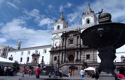 Quito entre las mejores ciudades de am rica latina para for Ciudad jardin quito 2015