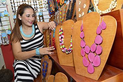 Sosote es sitio  de exportación de artesanías