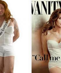 Piden retirar los disfraces inspirados en Caitlyn Jenner