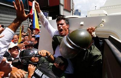 Juicio contra Leopoldo López llega a fase final en medio de irregularidades, según abogado