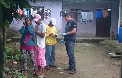 Joven de 21 años se ahorca en Santo Domingo de los Tsáchilas