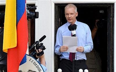 Suecia empezará a negociar con Ecuador sobre el caso Assange desde este lunes