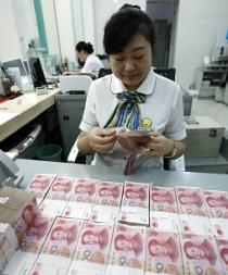 La crisis de las bolsas chinas desata el vértigo a una recesión global