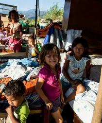 Suben a 8.250 los colombianos que salieron de Venezuela por crisis fronteriza