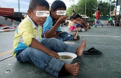 En Venezuela hay 299 niños que tienen a uno o dos padres en Colombia