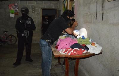 32 bandas delictivas han sido desarticuladas, según la Policía