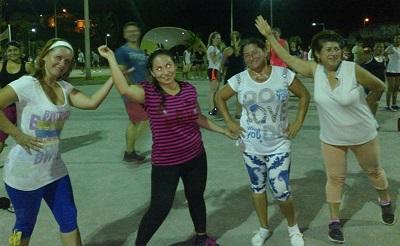 Santo Domingo: Conozca el lugar y la hora de la tercera maratón de bailoterapia