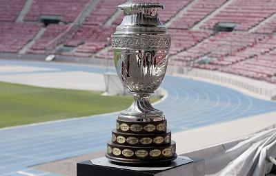 ¡Confirmado! La Copa América 2023 será en Ecuador