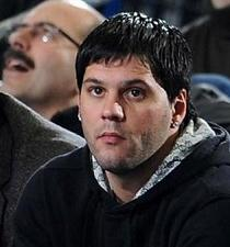 Detienen al hermano de Messi por tenencia ilegal de armas