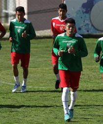 Selección boliviana tendrá tres capitanes para las eliminatorias del Mundial