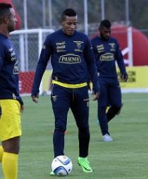 Ecuatorianos respetan a Argentina pero confían en tener un buen debut