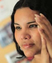 Activista transexual confirma que será mamá