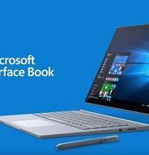 Microsoft lanza su primera computadora portátil Surface Book