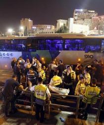 Un muerto y dos heridos en un nuevo apuñalamiento en Jerusalén