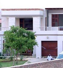 Inquilinos de casa donde Pistorius mató a Reeva planean abrirla para fiestas