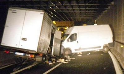 Ecuatoriana de 34 años muere en accidente de tránsito en Italia