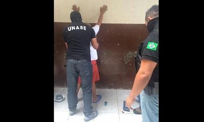Operativo jaque mate iii deja 37 detenidos en manab y for Twitter ministerio del interior ecuador