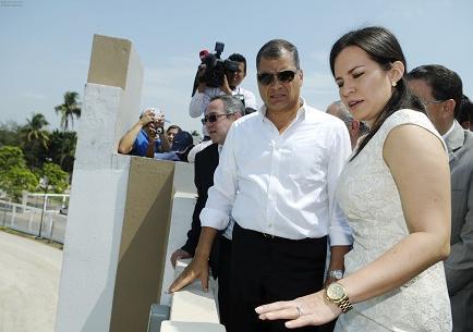 Ecuador espera mañana fallo final de tribunal arbitral sobre demanda de Oxy