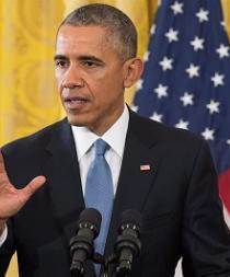 Obama señala