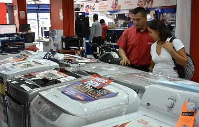 Negocios de Santo Domingo se preparan para el 'Black Friday'