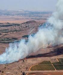 Australia pide prudencia tras derribo del avión ruso en la frontera con Siria