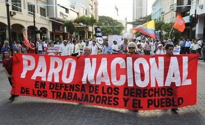Gremios de trabajadores protestarán contra enmiendas a la Constitución