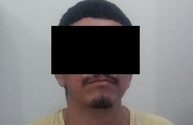 Hombre es detenido por el presunto delito de asesinato en Santo Domingo