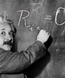 La Teoría de la Relatividad revolucionó la física hace un siglo