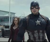 Publican avance de la película Capitán América: Guerra civil (VIDEO)