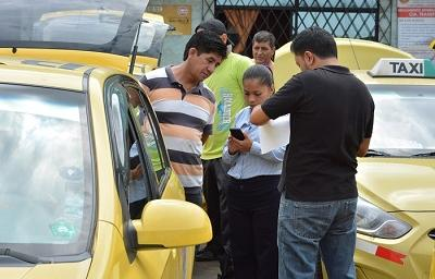 La ANT instalará 400 kits de seguridad en vehículos de transporte público