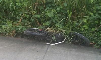 Hombre pierde la vida en un accidente de tránsito en Santo Domingo