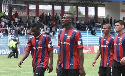 Deportivo Quito se va a la