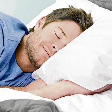 Dormir de lado ser a lo mejor el diario ecuador - Lo mejor para dormir ...
