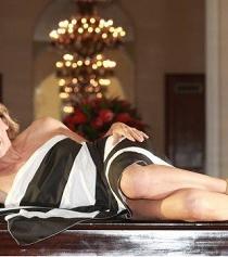 'Doña Bella' se desnuda tras el ascenso del Botafogo a la serie A brasileña